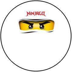 Lego Ninjago, Ninjago Party, Festa Ninja Go, Boy Birthday, Birthday Parties, Kit Digital, Tent Cards, Legoland, Lego Star Wars