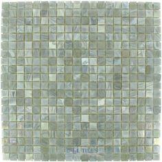 HotGlass | HAK-HM675-IR | Monet Grey | Tile > Glass Tile