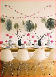1000 Images About Midcentury Party Ideas On Pinterest
