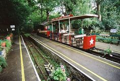 Shipley Glen Cable Tramway - 2020 All You Need to Know Before You Go (with Photos) - Shipley, England Yorkshire England, West Yorkshire, Great Places, Places To Go, England Tourism, Love Is Gone, Bradford, Lake District, Trip Advisor