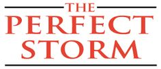 A Perfect Storm - Employers, Job Seekers & Everyone in between