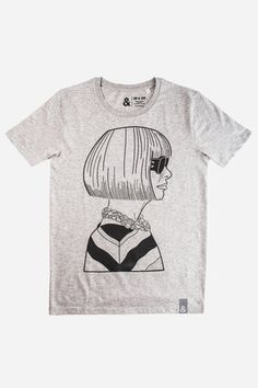 Neck Collar, Boss Lady, Cotton Fabric, Short Sleeves, T Shirts For Women, Mens Tops, Style, Fashion, Swag