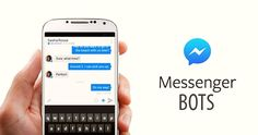 Facebook Messenger Bots Can Actually Help Your Business - http://www.messengerapp.org/facebook-messenger-bots-can-actually-help-your-business
