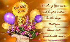 Get Well Soon Messages Get Well Soon Poems, Get Well Soon Funny, Get Well Soon Messages, Get Well Quotes, Get Well Wishes, Best Quotes, Famous Quotes, Feel Better Quotes, Lifting Quotes