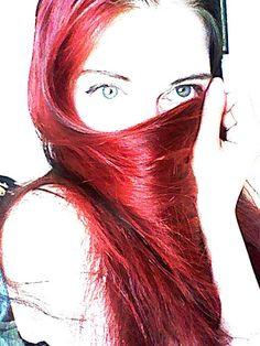 Eye hair you!
