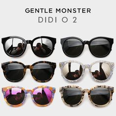 42318812a0c didi gentle monster - Google Search