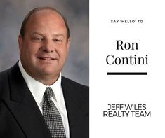 Say 'hello' to our featured agent of the month, Ron Contini!  Ron has been selling real estate for over 10 years! He's extremely knowledgeable on the business and area – he has lived in Wayne County his entire life. With an easy going and fun personality, Ron's favorite part of the job is interacting with clients!  When he's not at work, Ron enjoys spending time with his wife and two daughters. He is known for his cooking skills and makes pizzas for family, friends, and local charity events…
