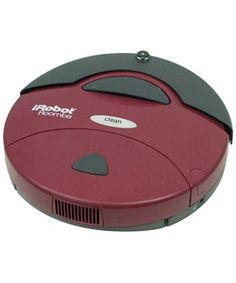 iRobot Roomba Self-propelled Vacuum Cleaner | Overstock.com Shopping - The Best Deals on Vacuum Cleaners. I want to get this for my mommy. It would really help her out. :)
