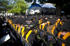 Emory Commencement 2011