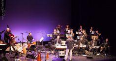 Nueva convocatoria del II Concurso de Composición y Arreglos para 'Big Bands'