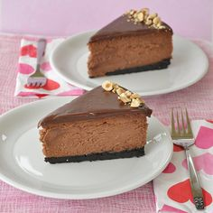 Nutella cheesecake cheesecake filling. vegan substitutes listed. (use vegan nutella)