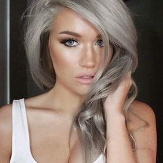 Trend Gray Hairstyle Spring/Summer 2015 52.jpg