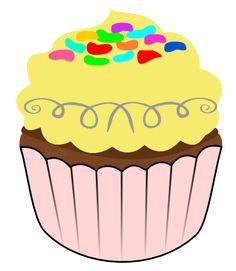 cup cake balinha