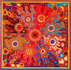 Visionary Art – JOSE BENITEZ SANCHEZ | tranquilo | Pinterest