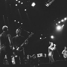 """Dream the dreams of other men... You'll be no ones rival."" #PearlJam"
