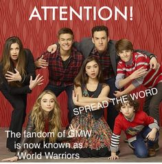 Spread the word!