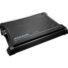 Save $ 189.96 order now Kicker 12 ZXS1000.1 Mono Class D Car Amplifier at Online