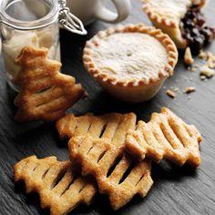 tree pastries