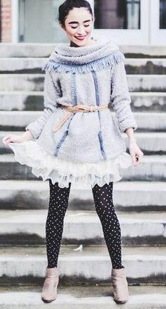 Sweater #anthroregistry via website, original at instagram.com/p/ykP7C8HE-q/
