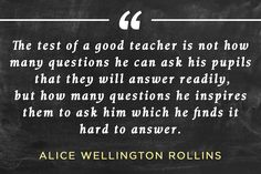 These teacher quotes capture the priceless value of all educators and how their influence can touch lives.
