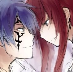 Absolute best Jerza pic ever!!!!!!