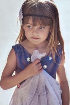 Kid Photographer Crush: Alexandrena Parker