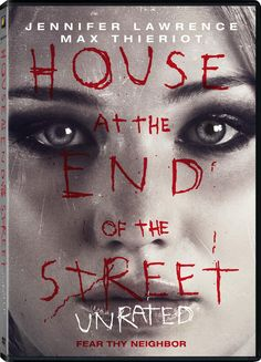 House at the End of the Street (6/10) - Now I'll admit Jennifer Lawrence is a wonderful woman and I quite admire her, but being a thriller movie it wasn't the best example of her acting ability. The plot was predictable as of a certain scene and it's really not what the preview made me expect. It's supposed to have a twist ending, but if you have half a brain you'll figure it out. It was amusing, but not that amusing.