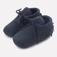 36 pairs/Lot Baby Prewalkers Shoes Newborn to Leather Shoes Footwear Infant Childrens Shoes Solid 9 Colors Baby Boy Shoes, Boys Shoes, Girls Heels, First Walkers, Baby Moccasins, Suede Leather, Instagram, Alibaba Group, Dark Blue