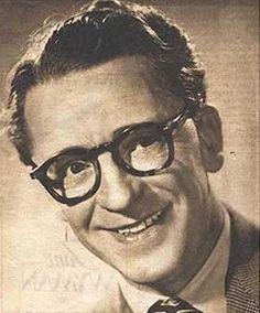 PACO MARTINEZ SORIA actor cómico (1902-1982)