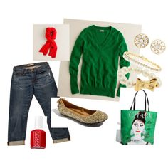Black Friday shopping outfit...and that Kate Spade bag is on my real Christmas list!