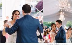 We have come to learn recently that when we have a UConn couple, we can expect an amazingly beautiful wedding (we're looking at you, Ali & Joe and Christina & Stephen! Liz and Matt… Wedding Dj, Mystic, Chef Jackets, Floral Design, Hair Makeup, Couples, Photography, Beautiful, Fashion