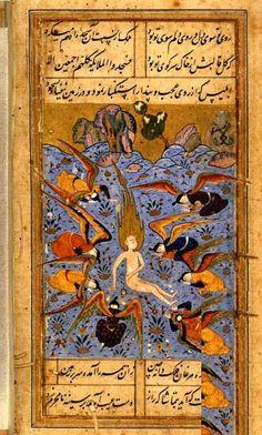 bukhara art - Google Search