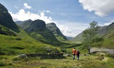 Cheap holidays in Scotland