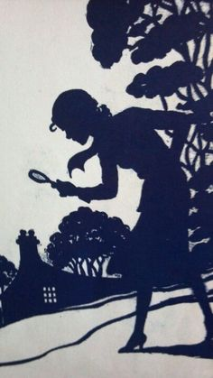 Nancy Drew from the 1930's books I read.