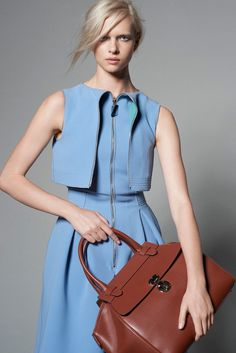 Giorgio Armani Pre-Fall 2015 - Collection - Gallery - Style.com