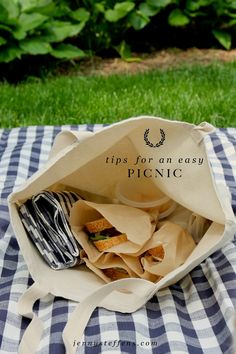 It probably doesn& surprise you that we are picnickers. We picnic for lunch in the backyard, or a park, or along a gravel road somep. Picnic Menu, Picnic Box, Picnic Date, Family Picnic, Summer Picnic, Homemade Fried Chicken, Homemade Sandwich, Kitchen Containers, Picnic In The Park