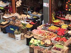 Mercado de Ancud