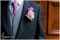 gun metal grey suit & light purple tie - Google Search