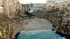 Polignano a Mare Puglia gyöngyszeme. Water, Outdoor, Board, Google, Youtube, Water Water, Aqua, Outdoors, Outdoor Games