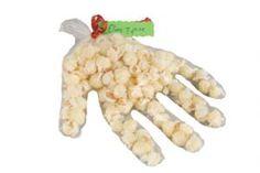 Uitdelen op school: 10 Lekkerste Popcorn traktaties - SRSCK