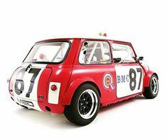 Mini Cooper S, Mini Cooper Classic, Cooper Car, Classic Mini, Classic Cars, Minis, Mini Clubman, Mini Countryman, John Cooper Works