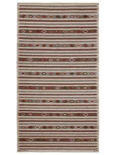 ÅKERBÄR Designed by Barbro Nilsson in 1944 #MMF #MärtaMååsFjetterström #MartaMaas #BarbroNilsson #Handwoven #Handmade #Flatweave #Rug #Rugs #SwedishCarpets #SwedishDesign