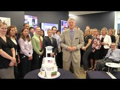 Happy Birthday Coldwell Banker! You look good for 107! ;)