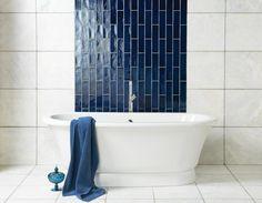 bathroom 8 Bathroom Tile Trends for 2017 GetImages