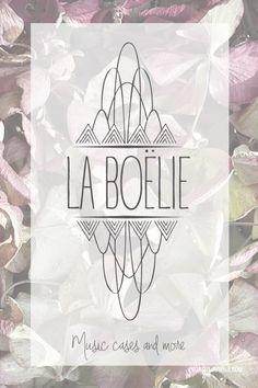 La Boëlie, music cases and Cases, Music, Poster, Home Decor, Musica, Homemade Home Decor, Musik, Posters, Muziek
