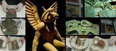 mold making stop motion Mold Making, Stop Motion, Puppets, Animation, Painting, Art, Art Background, Painting Art, Kunst