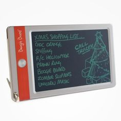 Boogie Board Jot Paperless LCD Tablet