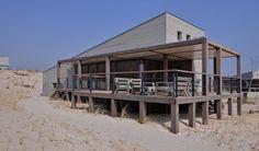 Topklassen op Punt West - Beachresort Ouddorp