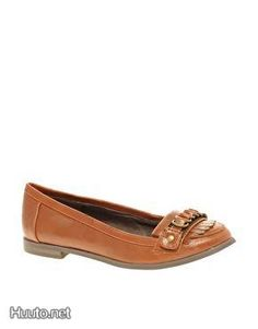 River Island -loaferit