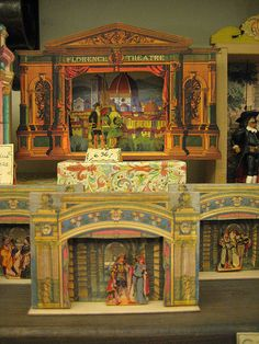 theatre toys by sara_dismukes, via Flickr